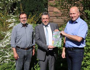 """Weinheim wird """"Pestizidfreie Kommune"""""""