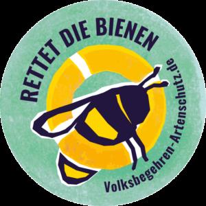 Unterschriftensammlung für Volksbegehren Artenschutz gestartet