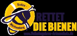 Logo Volksbegehren Artenschutz
